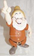 Doc - Disney Demon Merveille Snow White Dwarf - Figurine- nieuw staat