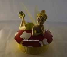 Tinker Bell Juwellry Box - Disney- Decoratie
