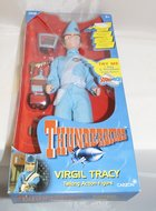 Thunderbirds Virgil Tracy Talking Action Figure