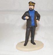 Kapitein Haddock - Resin figuur Les Aventures De TinTin