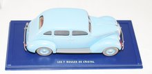 Ford Taxi - De Avonturen van Kuifje - de 7 Cristallen Bollen - Les 7 Boules De Cristal