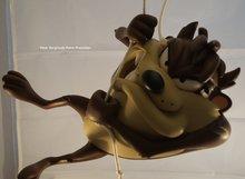 Taz the Tasmanian Devil - TAZ een 37 cm groot hangend Dekoratie Beeld