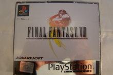 FINAL FANTASY VIII - Playstation Game - Ps 1 Game