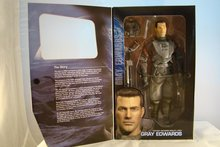 Final Fantasy Gray Edwards 12 inch action figure