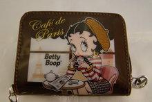 Betty Boop Portemonnee,