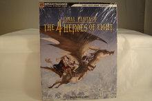 Final Fantasy - The 4 Heroes Of Light -  Strategieboek