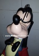 Goofy Butler - Disney Goofy Waiter Good Quality - Goofy Waiter Cartoon Figure