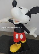Mickey Mouse Leblon Delienne 37 cm - Mickey Leblon Cartoon Figure Boxed