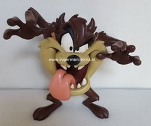 Taz The Tasmanian Devil - Classic Taz  - Looney Tunes 25 cm Polyresin Sculpture Boxed