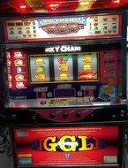Hyper Juggler Pashiclo -Game Machine - Japanse Slotmachine Used