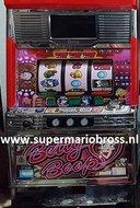 Betty Boop Pashiclo -Game Machine - Japanse Betty Slotmachine Used