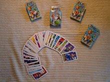 Kaartspel -  Super Mario Bros -  Supermario sunshine