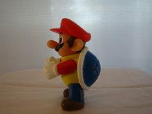 KOOPA TROOPA MARIO 15 cm - Super Mario Merchandise