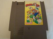 Mario & Yoshi - Nes Game Cart