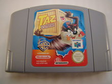 Taz express - N 64 Game Cartridge