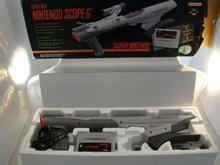 S Nes scope - in originele verpakking.