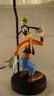 Goofy Lamp deco beeldje