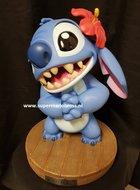 stitch statue beast kingdom