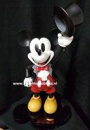Disney Mickey mouse Tuxedo figurine