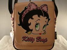 Betty Boop Grote Handtas