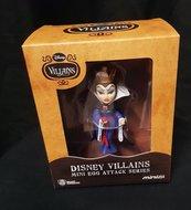 disney villians Evil queen mini Egg Attack Series