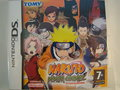 Naruto Ninja council - NDs spel
